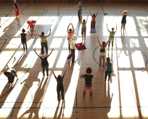 Embodied Anatomy for Yoga Teachers