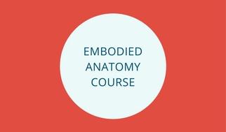 Embodied Anatomy with Diana Thielen