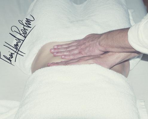 Abdominal Massage – Chi Nei Tsang