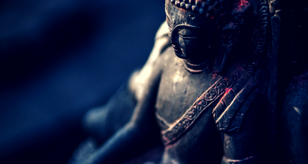 What is Buddhist Yoga?