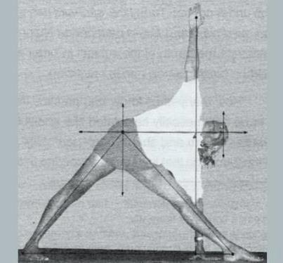 linear yoga
