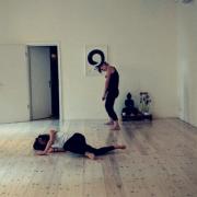 contemporary yoga