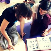 yoga teacher training Berlin