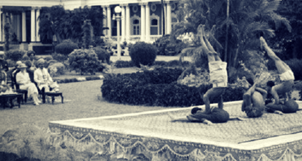 Founders of modern yoga: Sri Tirumalai Krishnamacharya, K. Pattabhi Jois Controversies